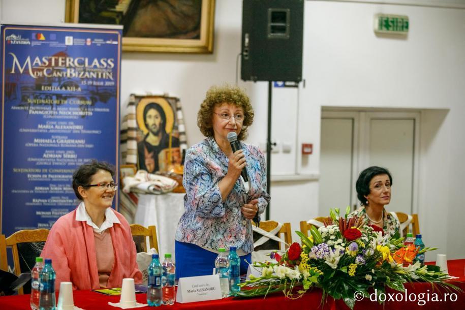 foto: pr. Silviu Cluci
