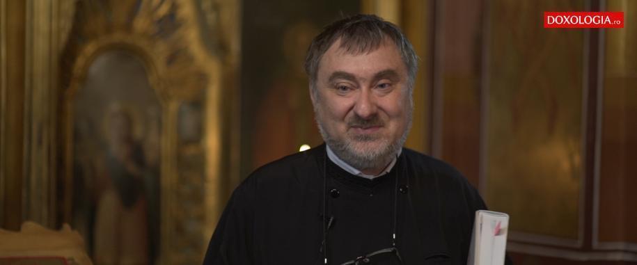 Pr. conf. univ. dr. Alexăndrel Barnea/ Foto arhivă